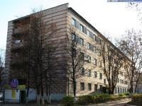 Дом 32 по улице Винокурова