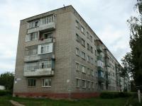 Дом 4 по улице Комсомольская
