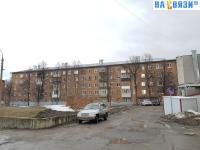 Вид на ул. Афанасьева 1