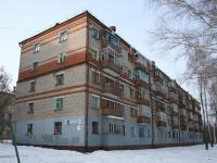 Дом 24 по улице Молодёжная