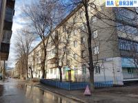 Двор ул. Красина 12