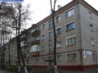 Дом 14 по улице Жени Крутовой