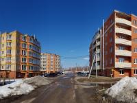 Дома на улице Пригородная