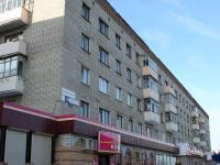 Дом 16 по улице Винокурова