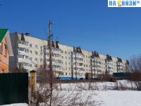 Вид на дом ул. Совхозная 25