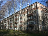 Дом 16 по улице Молодёжная