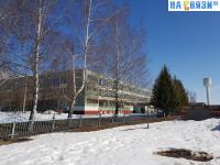 Вид на школу №42