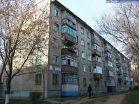 Дом 34 по улице Солнечная