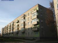 Дом 30 по улице Солнечная
