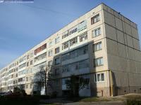 Дом 25 по улице Солнечная