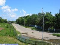 Улица Энергетиков, 2003 год