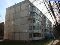 Дом 28 по улице Солнечная
