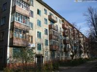 Дом 22 по улице Солнечная