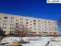 Двор дома ул. Советская 76