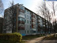 Дом 24 по улице Солнечная