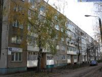 Дом 36 по улице Солнечная