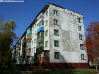 Дом 15А по проспекту Мира