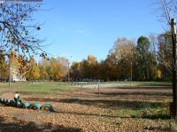 Стадион 19 школы