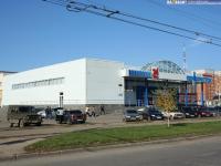 Банкомат Автовазбанка, проспект Мира 82в - в - InCred
