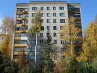 Дом 25 по улице Хевешская