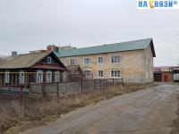 Дома по Якимовскому переулку