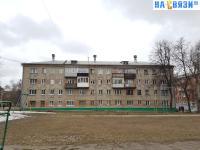 ул. Калинина 104к1
