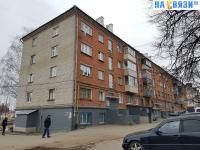 Двор дома ул. Калинина 104