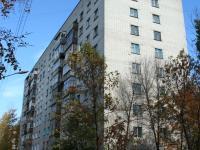 Дом 35/17 по улице Хевешская