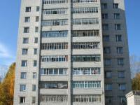 Дом 23 по улице Хевешская