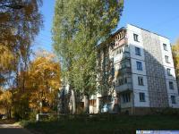 Дом 27 по улице Хевешская