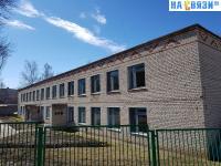Детский сад №9 - ул. Чапаева 8А