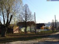 Улица Кочубея