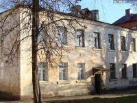 Дом 23 по улице Ушакова