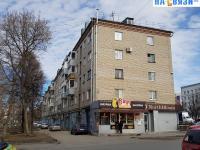Вид на ул. Гагарина 13