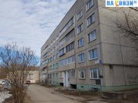 Двор дома ул. Гагарина 15к1