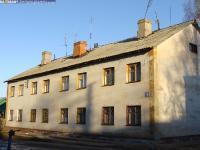 Дом 48 по улице Кутузова