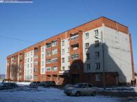 Дом 74 по улице Богдана Хмельницкого