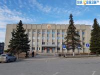Общество инвалидов Калининского района