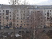 Панорама - Вид на пр. Ленина 21