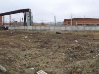 Панорама на месте снесенных бараков по ул. Декабристов