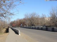 Путепровод через ж/д пути на ул. Декабристов