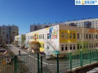 Детский сад 203