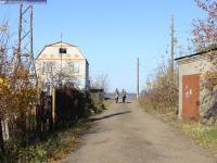 Переулок от ул. Энергетиков к ул. Волжская