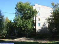 Дом 30 по улице Гагарина