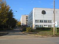 ул. Кукшумская