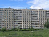 Дом 28 по улице Шумилова
