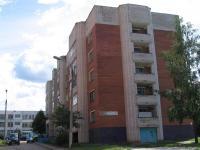 Дом 18 по улице Кадыкова