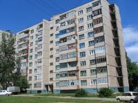 Дом 28 по улице Пролетарская