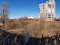 Вид на реку Сугутка