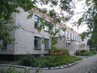 Дом 25 по улице Шумилова